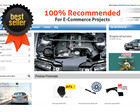 Any E-commerce Website Opencart Theme Customization  by essence_mc - 42074