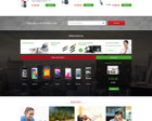 Premium Full Website Design / Redesign by AndiG - 72513
