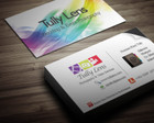 Creative Business Card Design (Double Sided ) by balavenkatesh - 63298