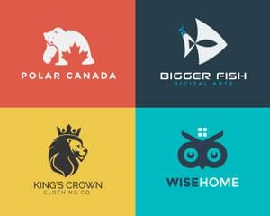 Simple And Creative Logo Design By Genesisdesign On Envato Studio,Layout Interior Design Templates