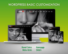 WordPress Basic Customization by arlain - 79294