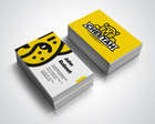 Professional Business Cards by Brandbusters - 70475