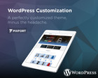 WordPress Customization by PixFort - 61096