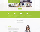 Professional  One  Page  Design / Redesign by KonnstantinC - 96216