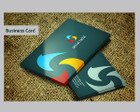 Professional  Business Card by Nasirktk - 53086