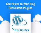 Custom Wordpress Plugin Development by ERROPiX - 46365