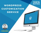 WordPress Theme Customisation / Modification by Ryan_Carter - 86116
