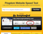 Boost WordPress Website Loading Time & Google PageSpeed Score by ScorpionGod - 40417