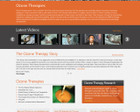 Responsive & SEO Friendly Webpage Design by design_kd - 55024
