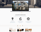 Quality Home Page Web Design/Redesign by MrDaMontana - 41997