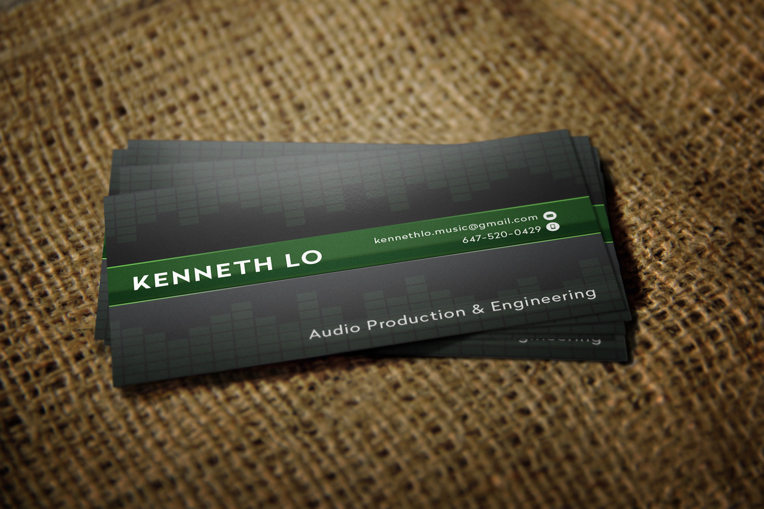 High End Business Card Designs by Chathurangack Envato