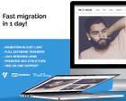 WordPress Website Migration by ThemeManiac - 54132