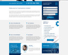 Premium Home Page Web Design / Redesign by AndiG - 42995