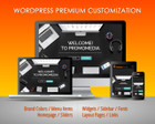 WordPress Premium Customization by arlain - 79615