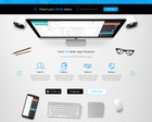 Premium Home Page Web Design / Redesign by AndiG - 72515