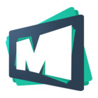 Medium motionpictors logo