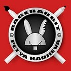 Medium u 1 ragerabbit logo