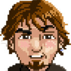 Medium dustin 8bit copy
