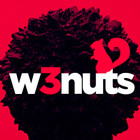 Medium w3nuts logo