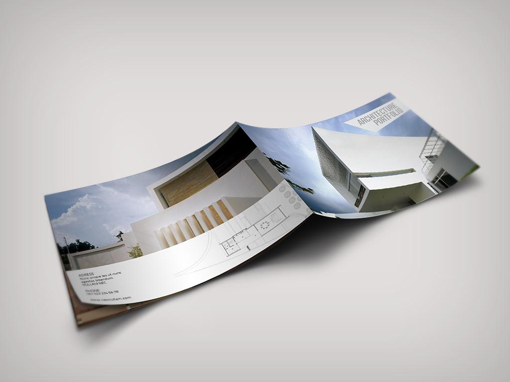 brochure catalog design 8 pages a5 by yderindere on envato studio