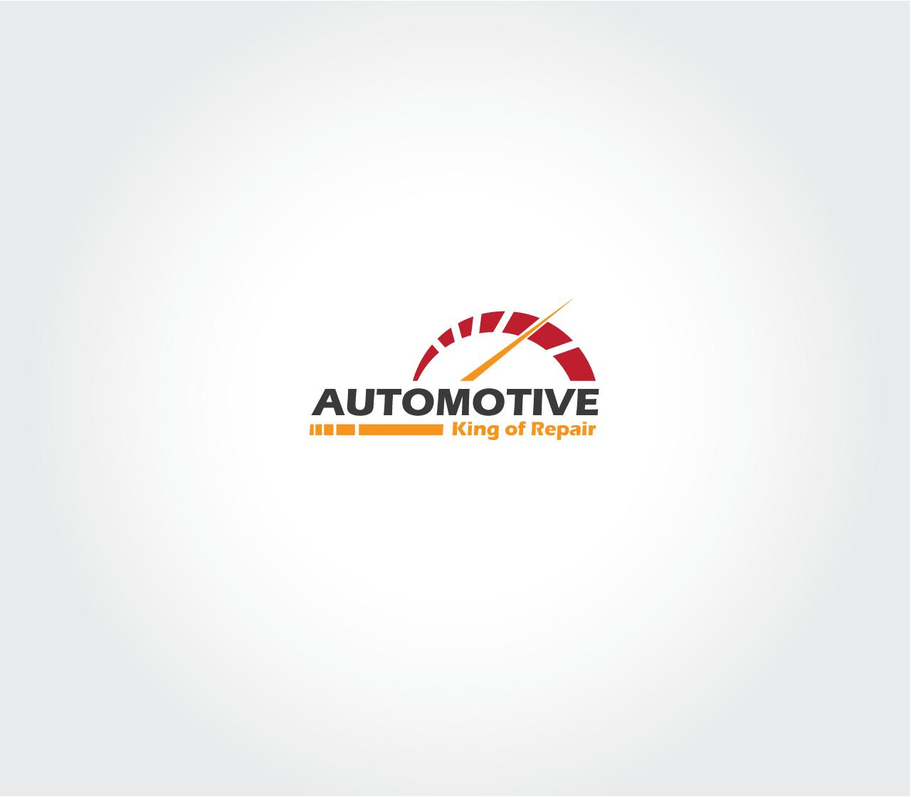 Express Automotive Logo Design by yantodesign - 107476