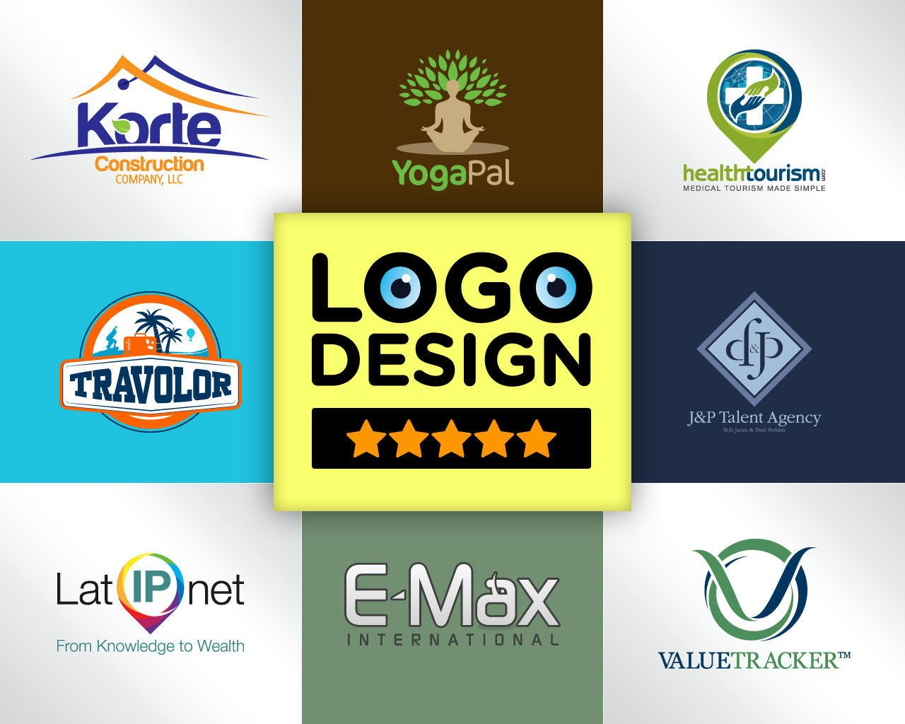 Logo Customization  by designingmedia - 102486