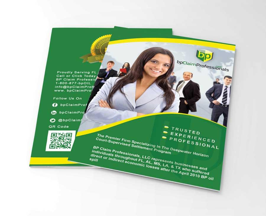Brochure and Busines Marketing Design by fauzanmaulidi - 26480