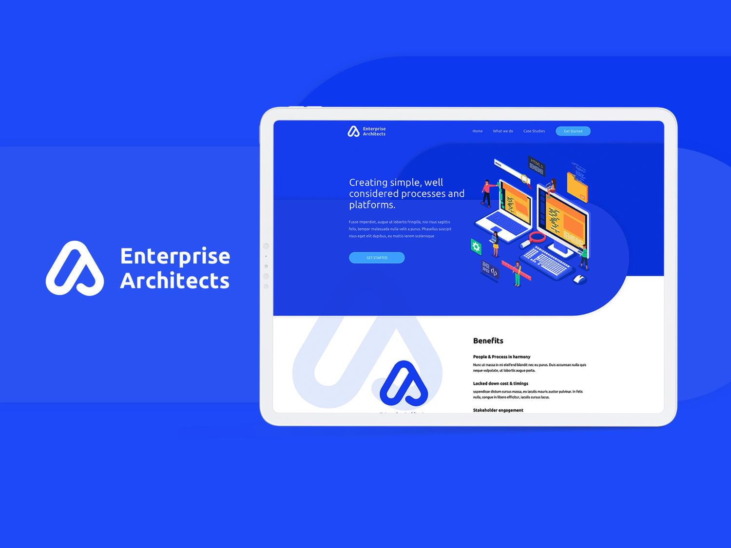 PSD/Sketch to Unbounce Landing page Platform by diehendrick - 116679