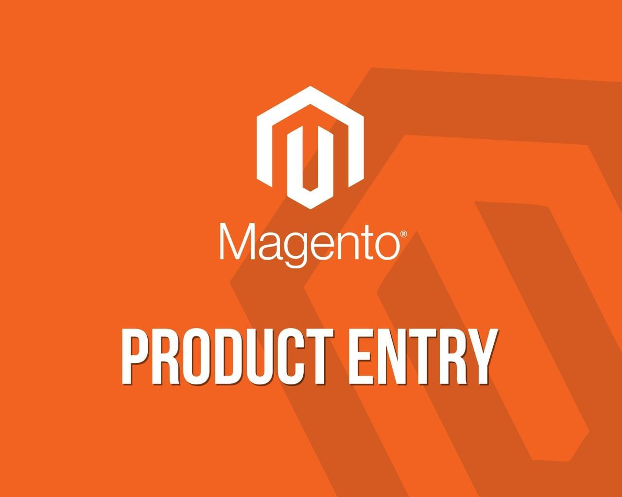 Magento Product Data Entry ( 30 Products ) by dadtective - 111911