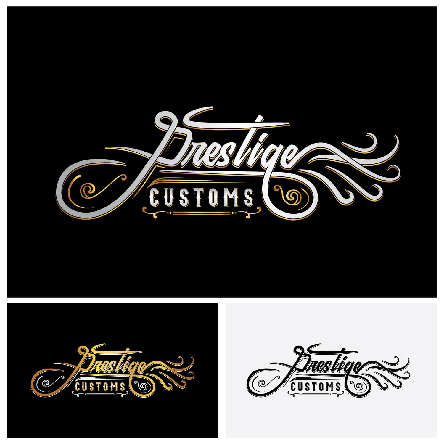 Handcrafted Logo Design by mjcreative - 118594