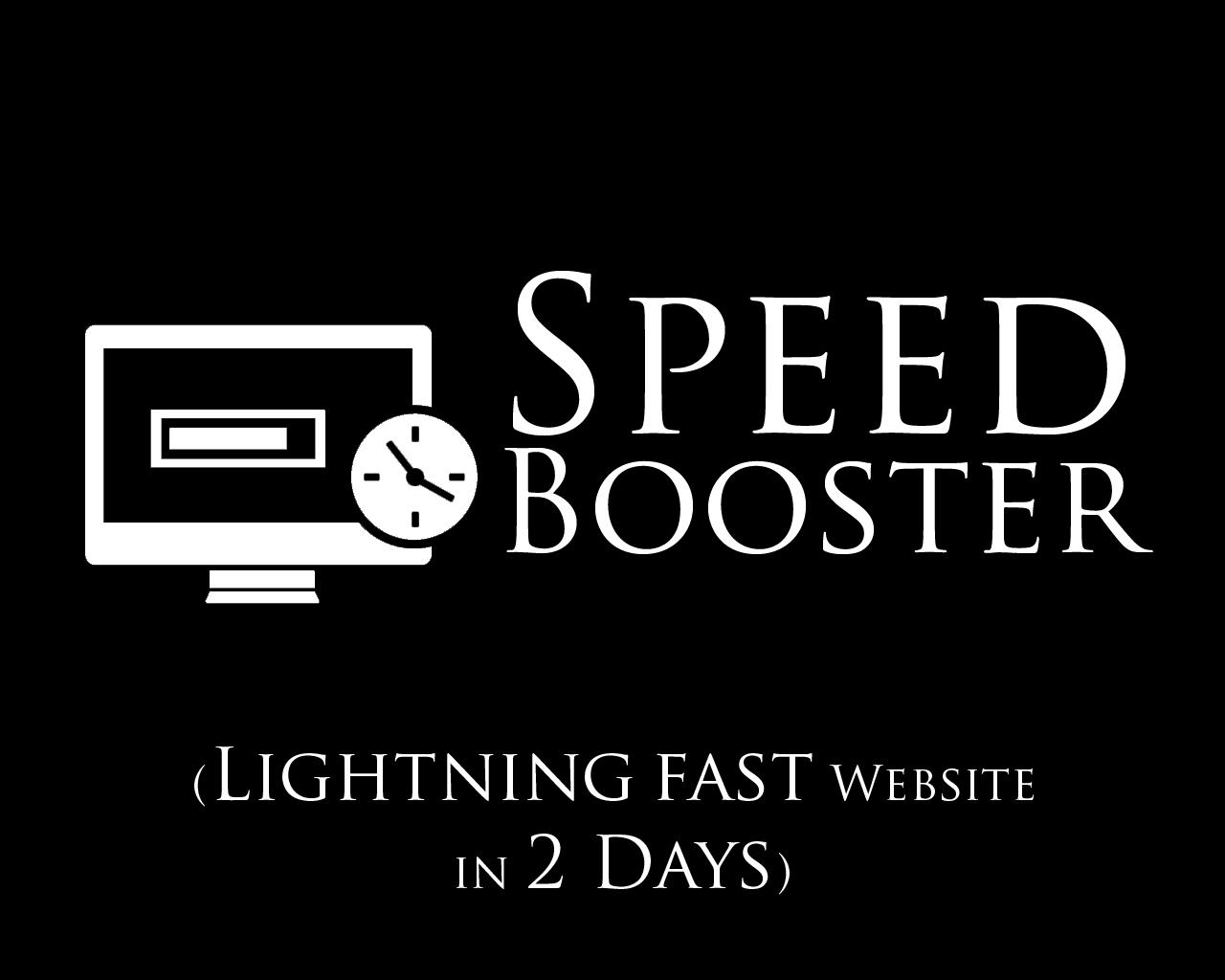 HTML Website Speed Optimization by hasanet - 104496