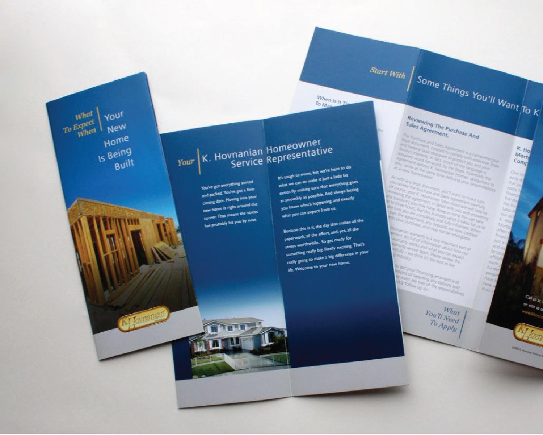 Professional Company Brochure Design By Carlos Fernando On