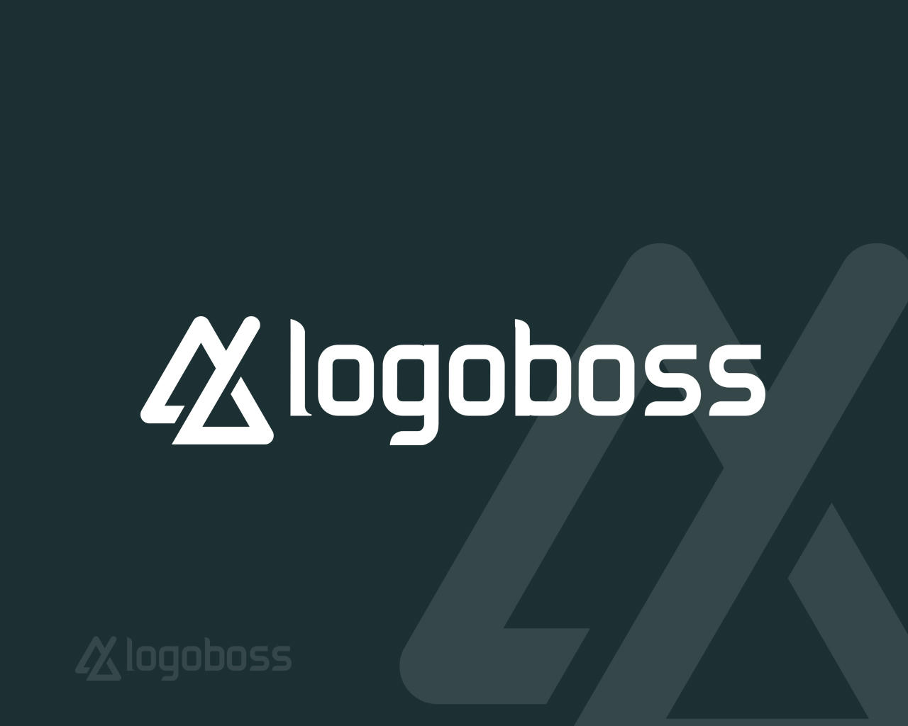 Professional Logo Design With Unlimited Concepts by logoboss - 99840