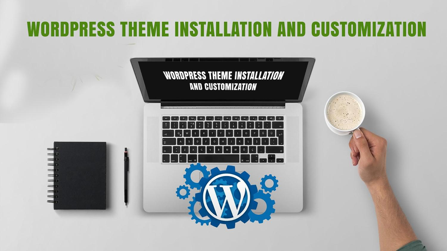 Wordpress Theme Customization / Transfer / Migrate by kreativenet - 113828