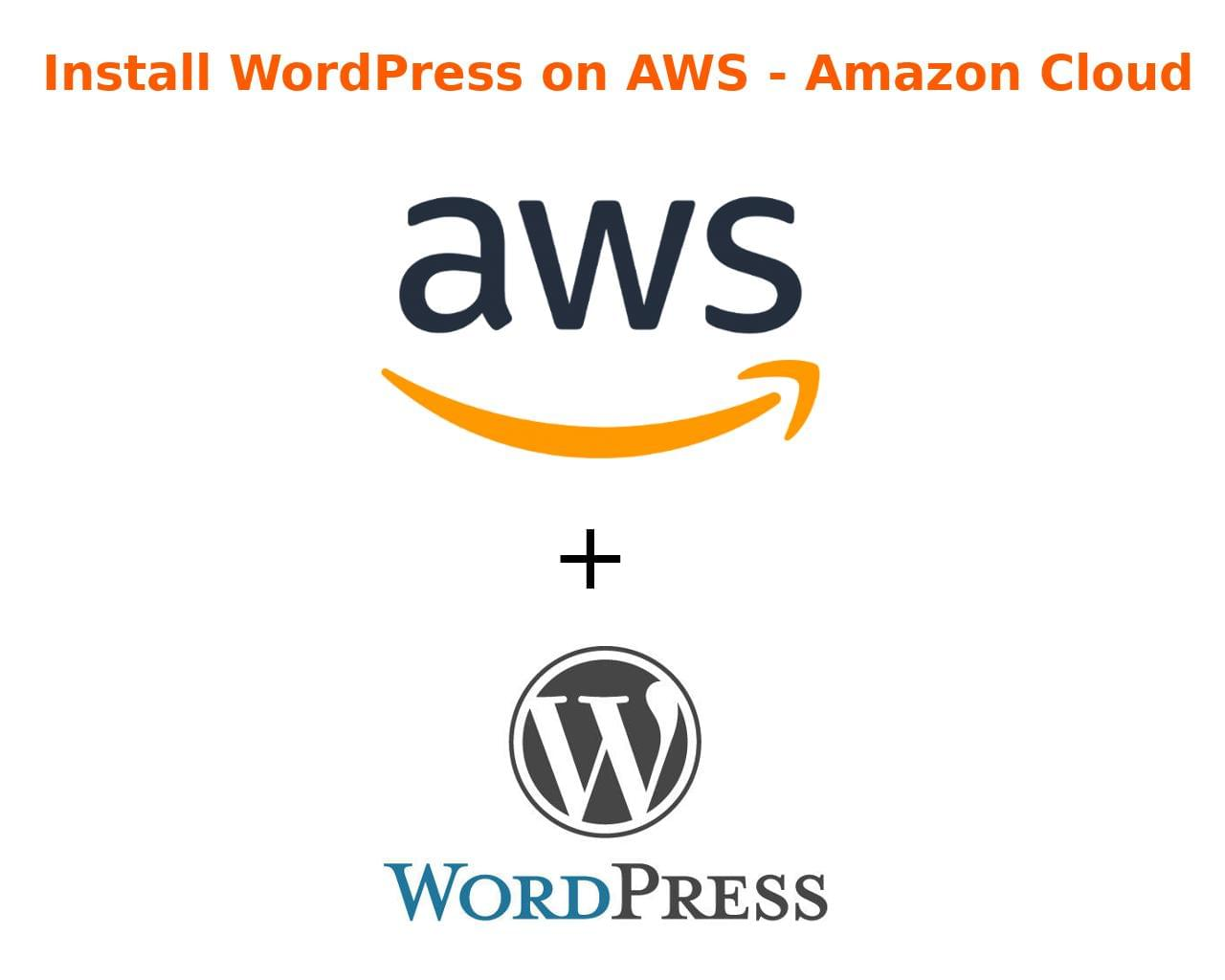 Install  or Migrate WordPress in Amazon Web Services - AWS by billminozzi - 116289