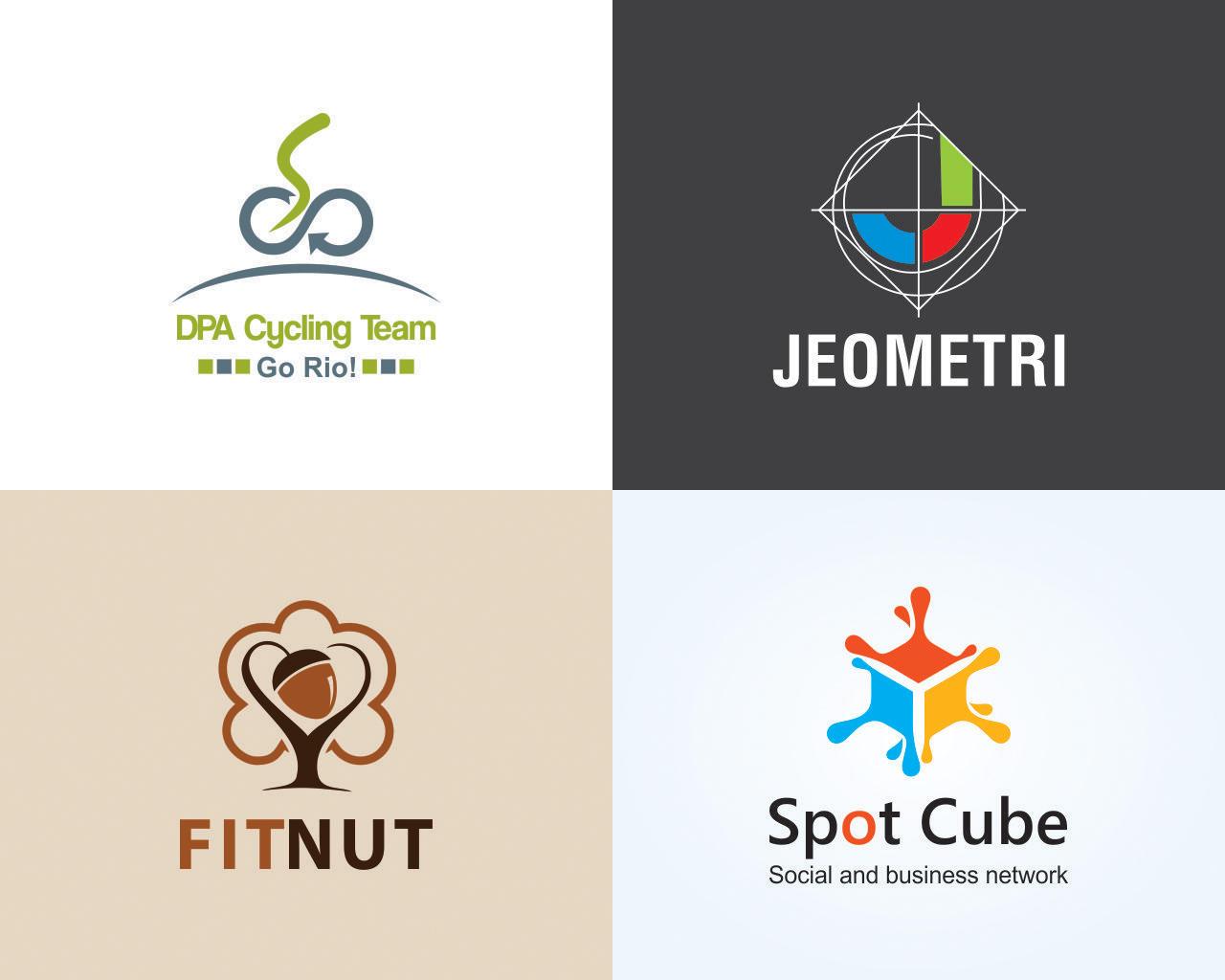 Logo Design Service By Ubrain On Envato Studio