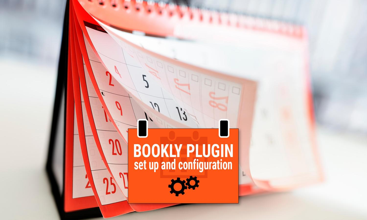 Bookly Plugin Setup and Configuration by madridnyc - 111969