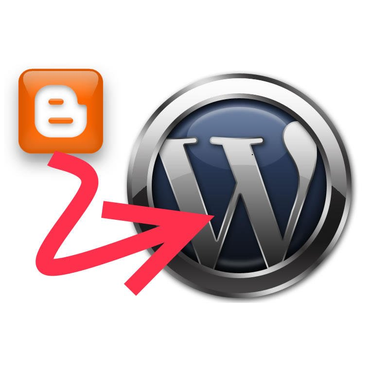 Blogger, Joomla, any other CMS or HTML to WordPress migration by johnnyborga - 31106