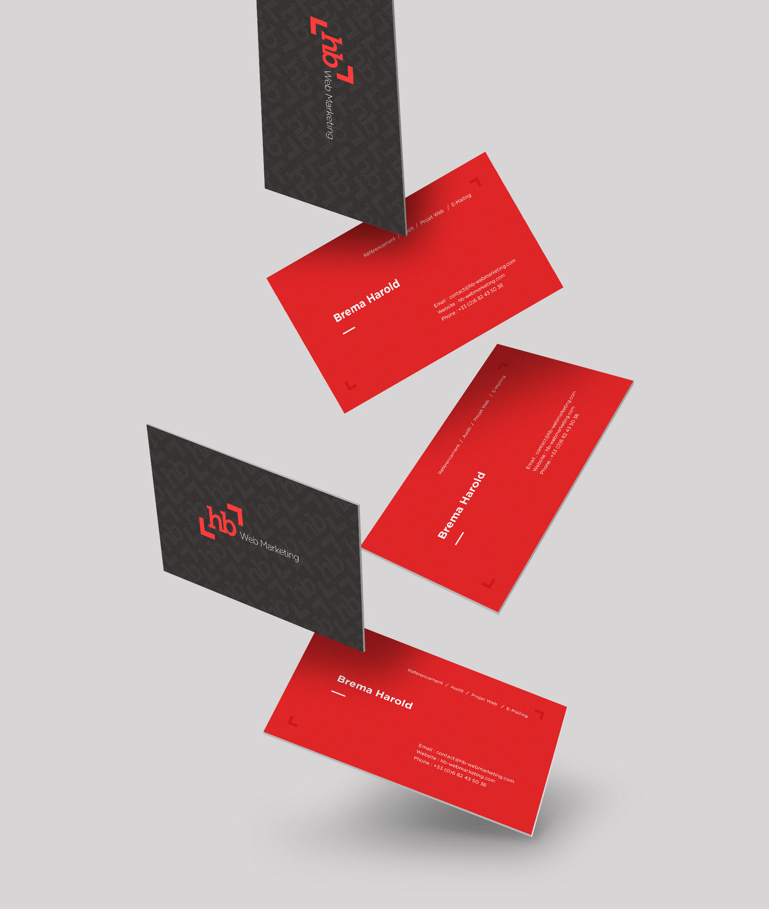 Business Card Design By Alandsgnr On Envato Studio