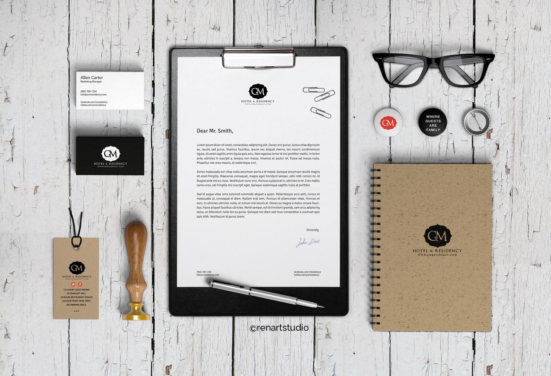 Innovative and Creative Business Cards by renartstudio on Envato Studio