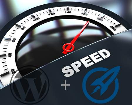 WordPress Speed Optimization Services on Envato Studio