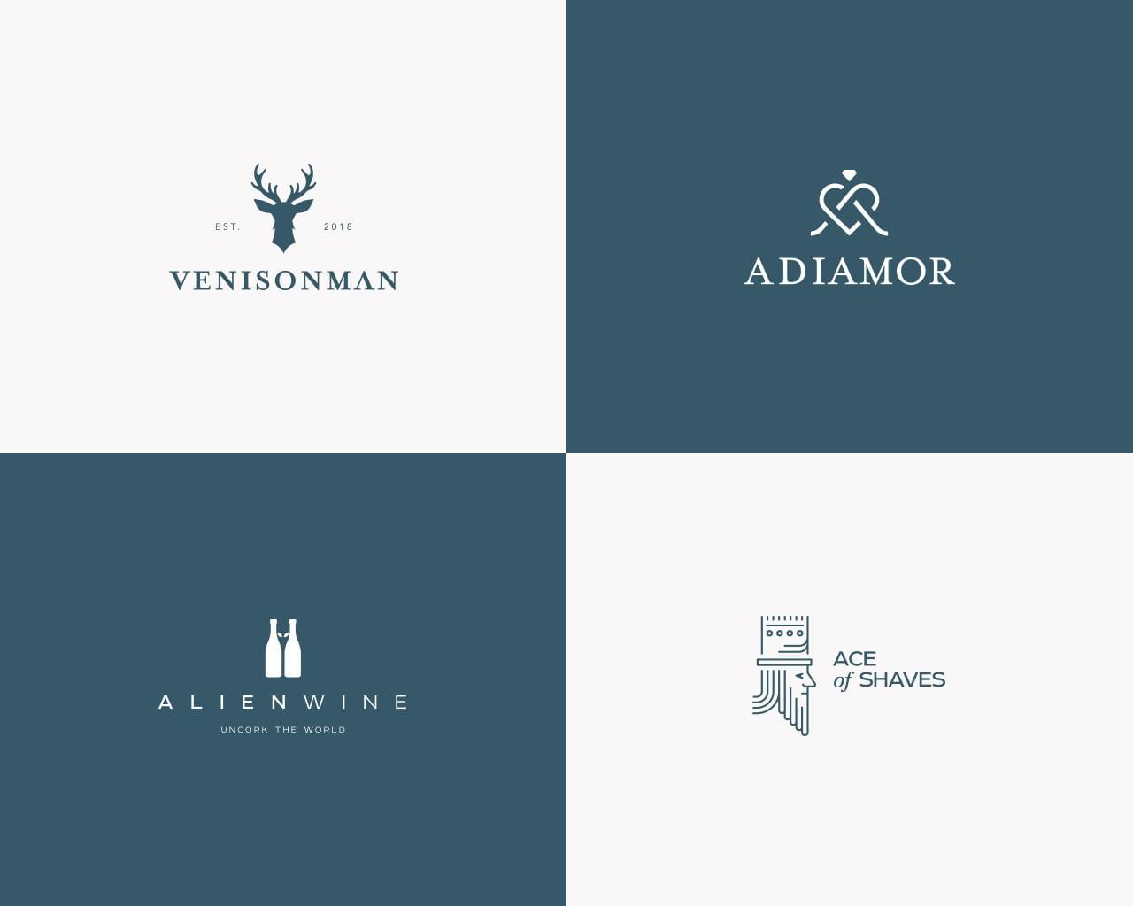 Professional Logo Design - 2 Different Concepts by GraphicFlava - 113299