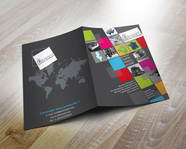 Corporate Business Flyer Design Services by shujaktk - 51973