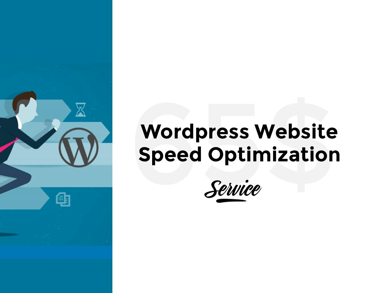 wordpress website speed optimization by pixelthrone on