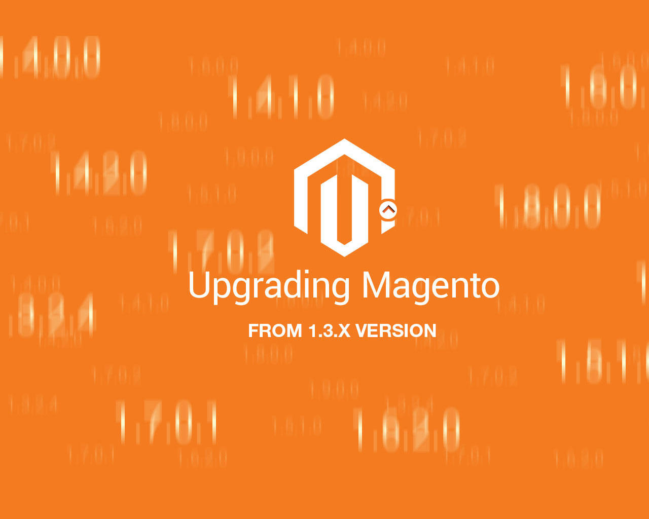 Magento Upgrade Service from 1.3.x to any version by ki-themes - 106083