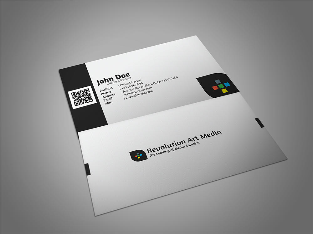Professional Stationery Design Service by arvaone - 4604