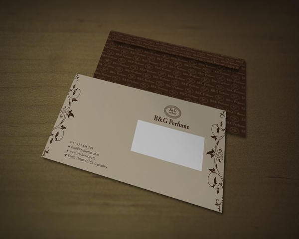 High Quality Stationery - Identity Design by shujaktk - 38694