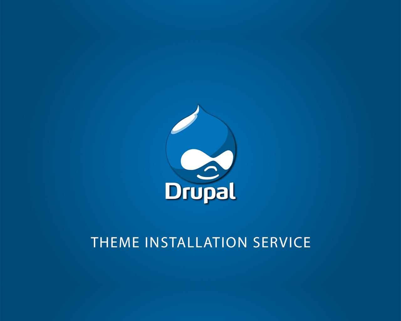 Drupal Theme Installation by ki-themes - 107064