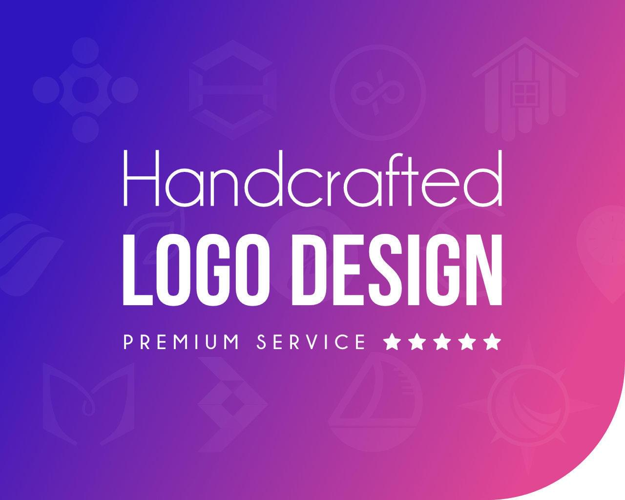 Handcrafted & Creative Logo Design by WhiteX - 113444