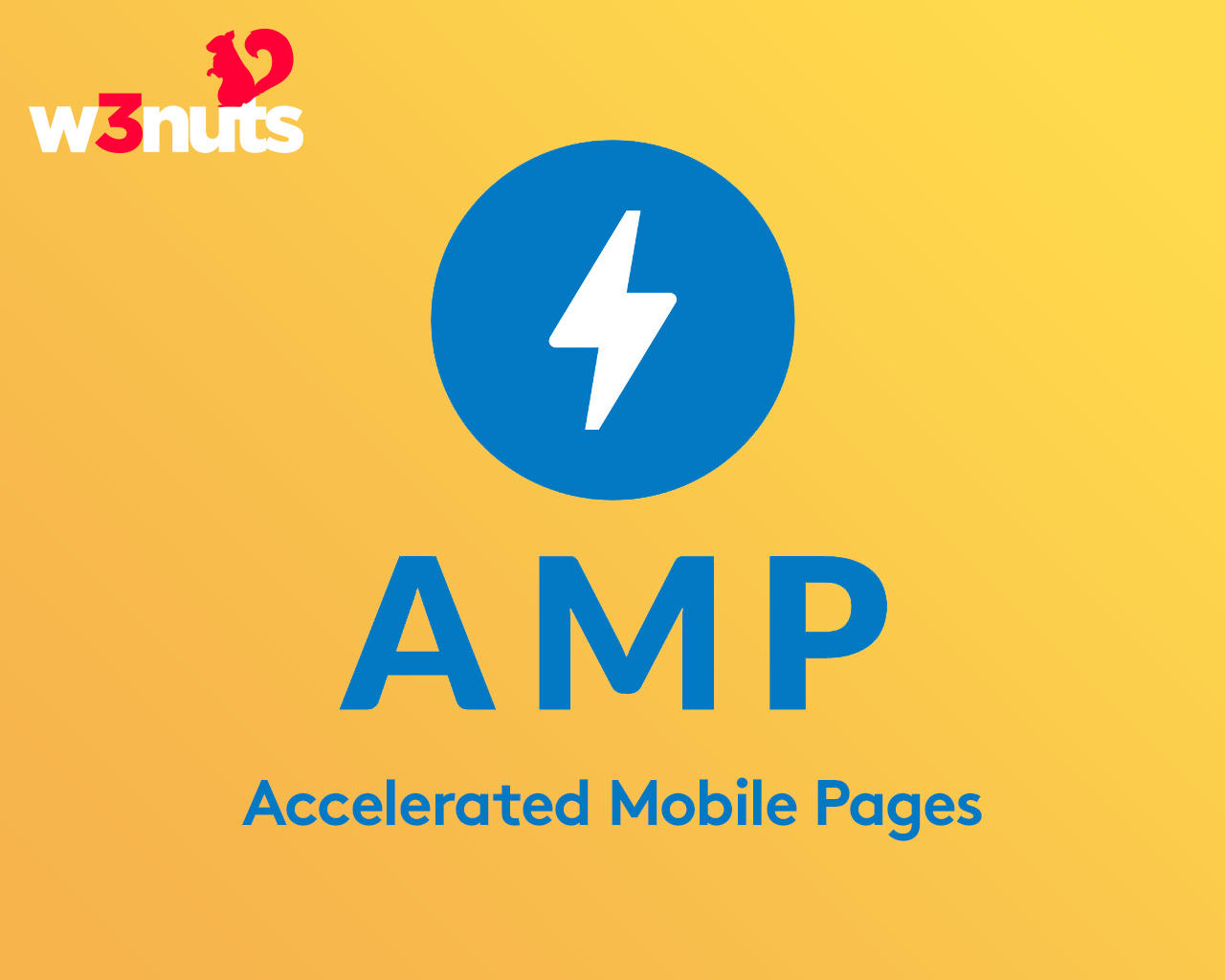 Accelerated Mobile Pages AMP for Website ALL CMS and Frameworks  by samirkaila - 106871